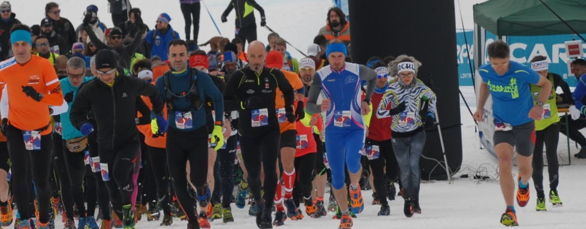 Sappada Xtreme Winter Trail